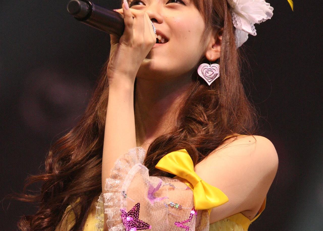 城田理加(元AKB48・米沢瑠美)画像 140