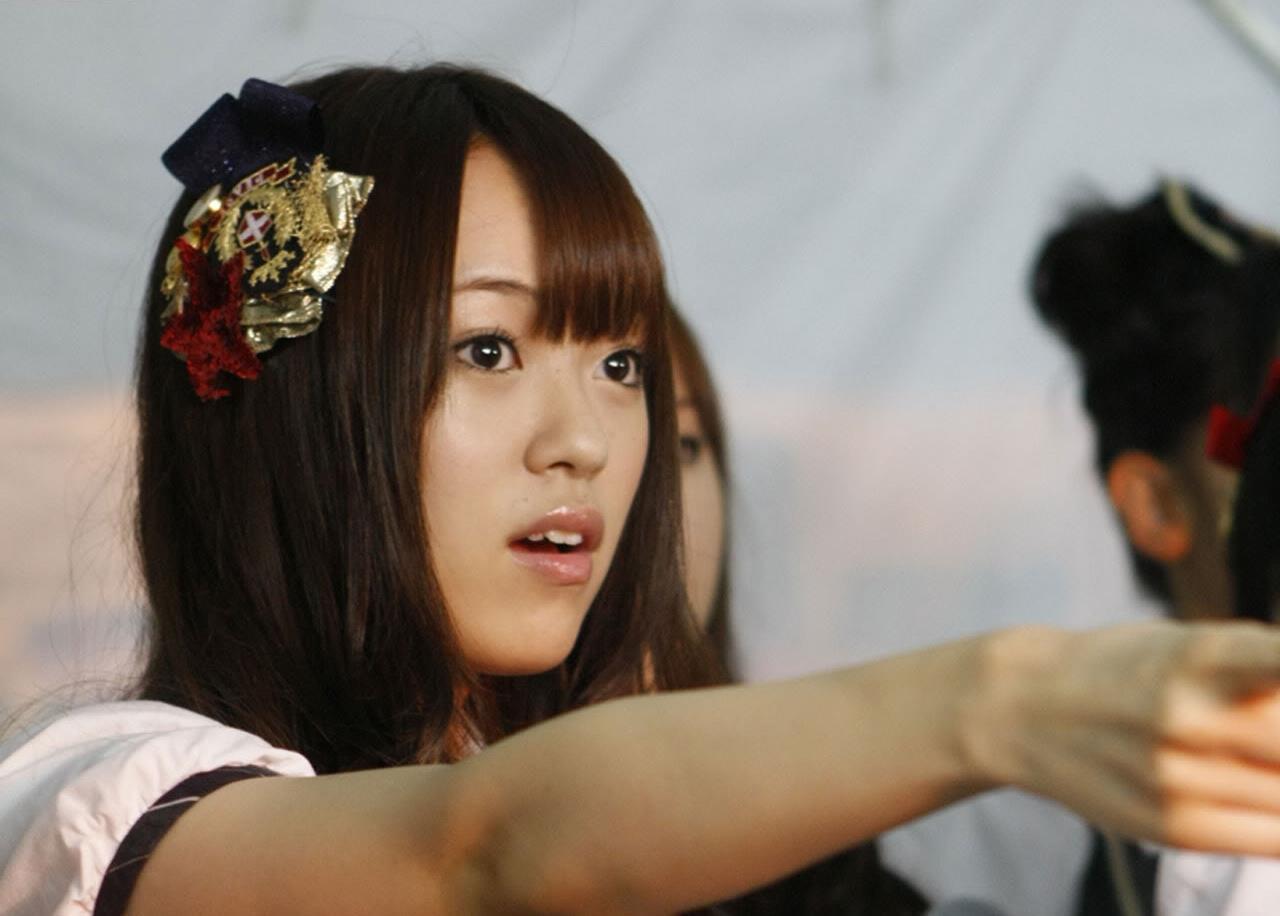 城田理加(元AKB48・米沢瑠美)画像 142