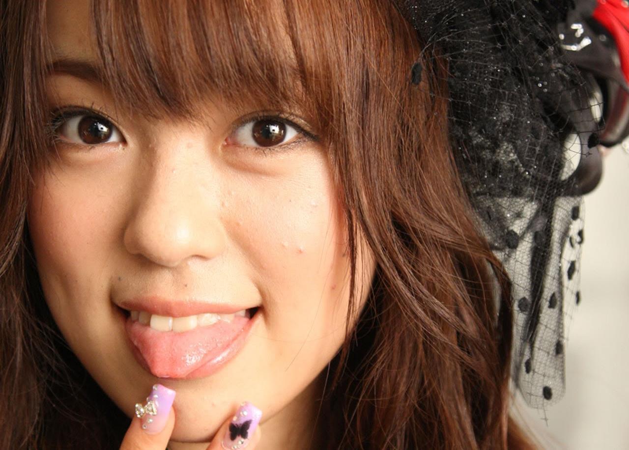 城田理加(元AKB48・米沢瑠美)画像 143