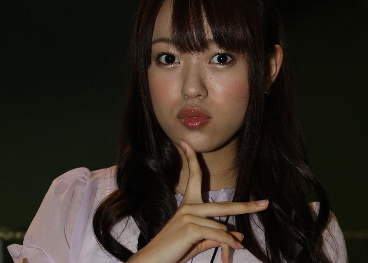 城田理加(元AKB48・米沢瑠美)画像 144