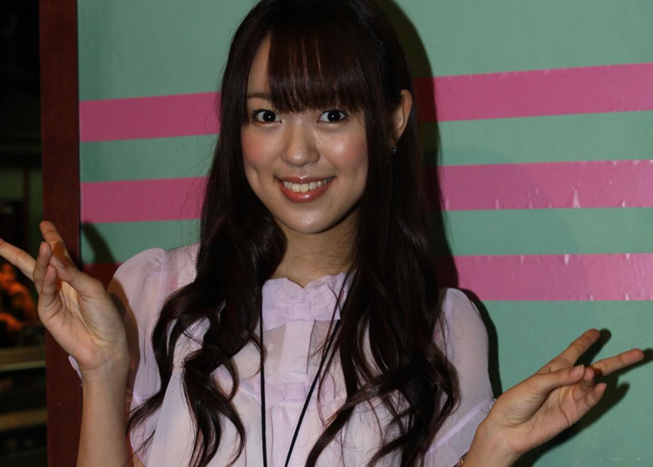 城田理加(元AKB48・米沢瑠美)画像 145