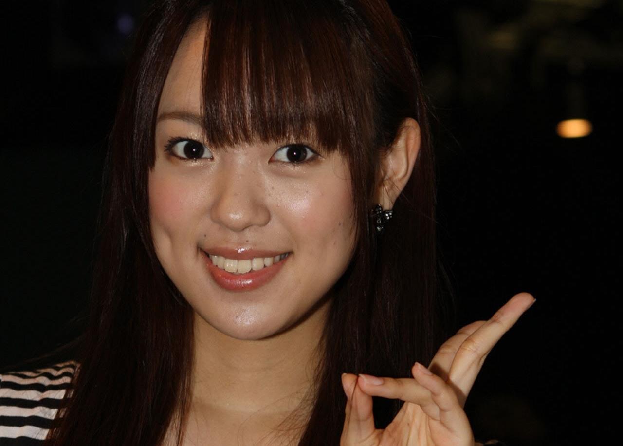 城田理加(元AKB48・米沢瑠美)画像 148