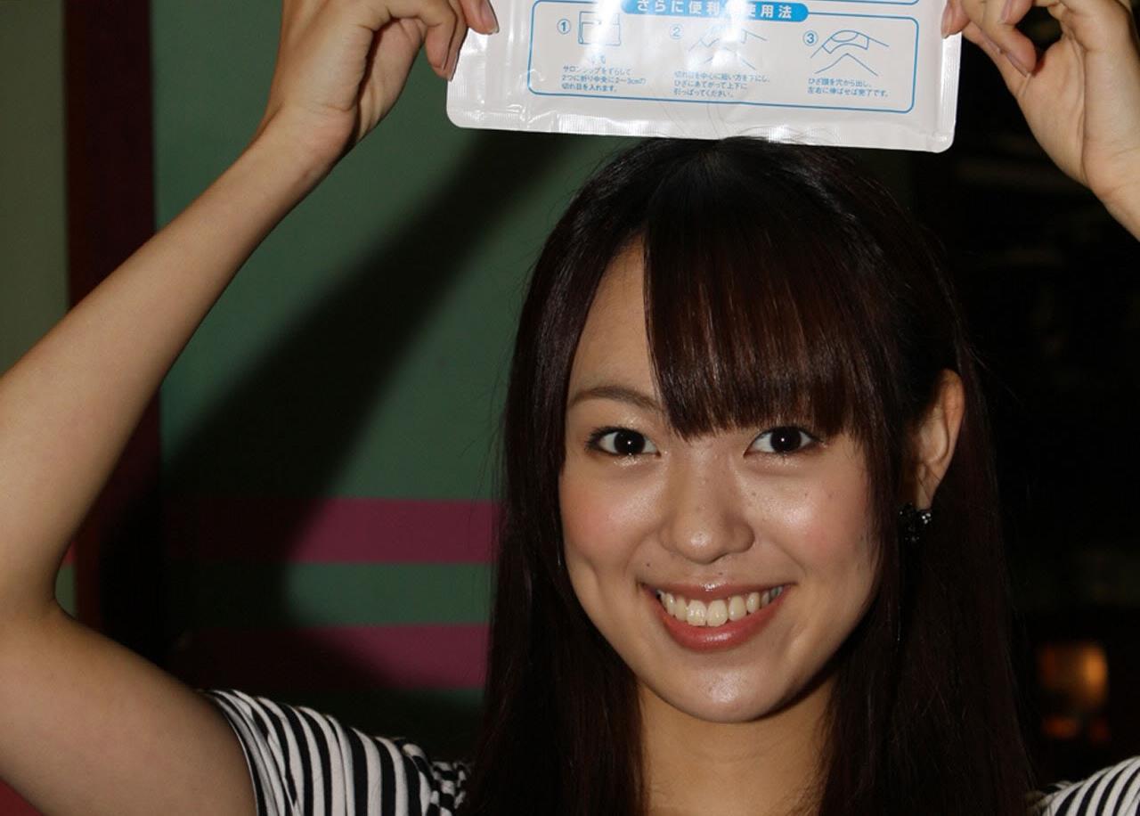城田理加(元AKB48・米沢瑠美)画像 149