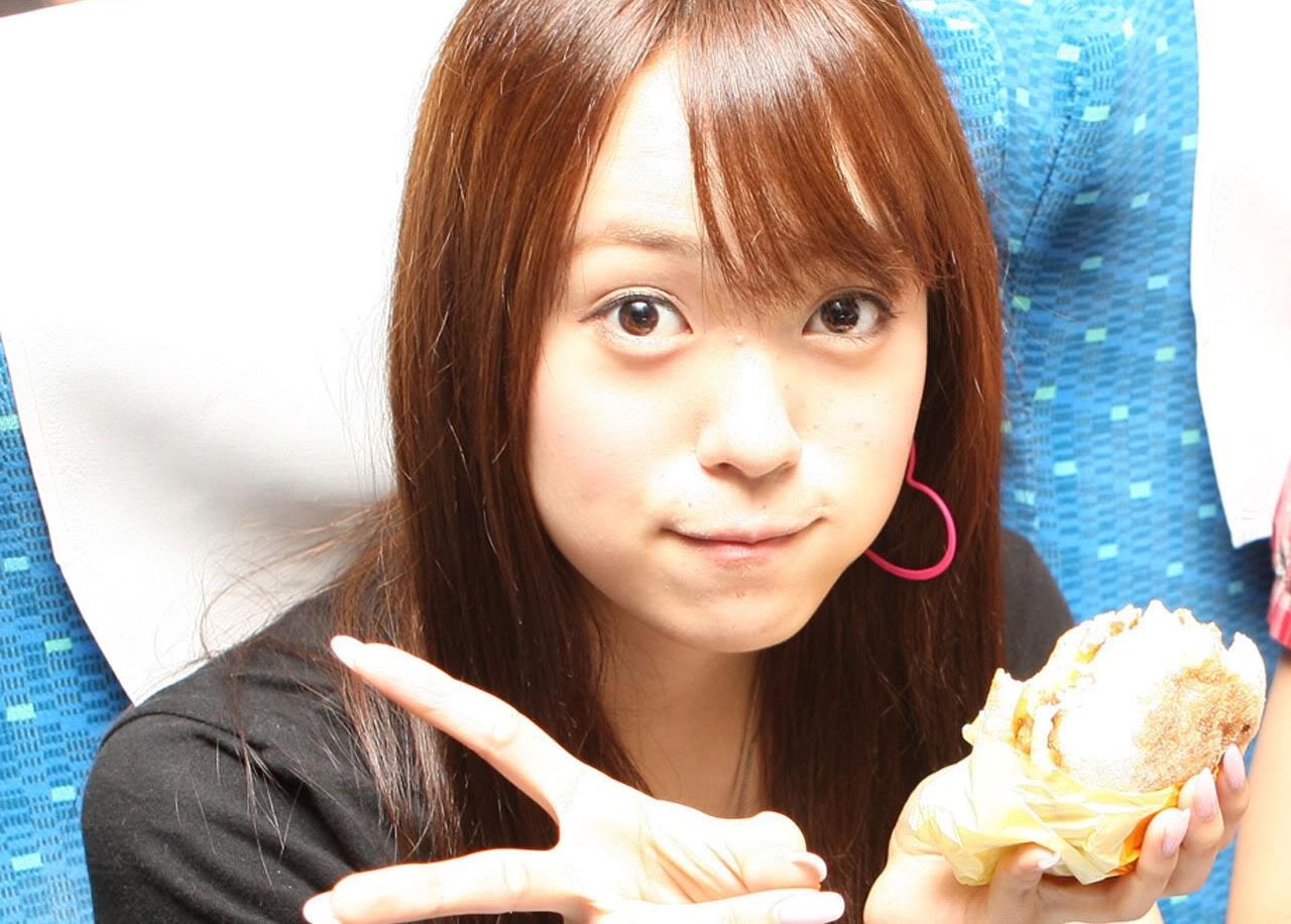 城田理加(元AKB48・米沢瑠美)画像 150