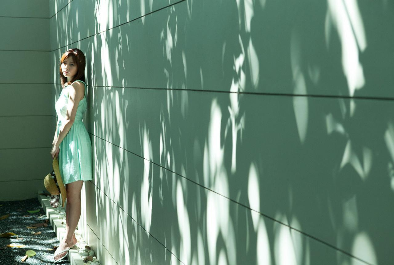 杉本有美 高画質グラビア画像 30