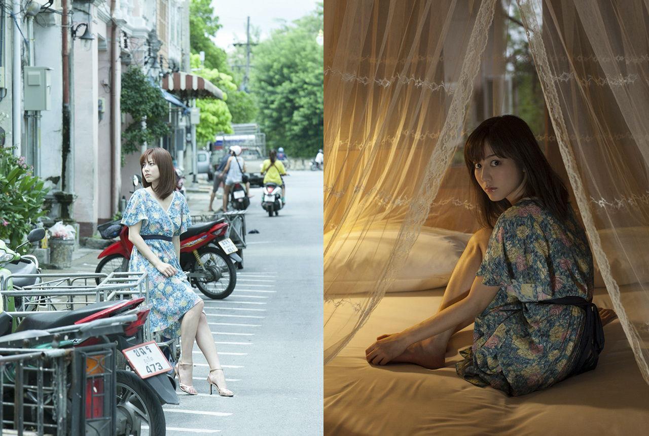 杉本有美 高画質グラビア画像 31