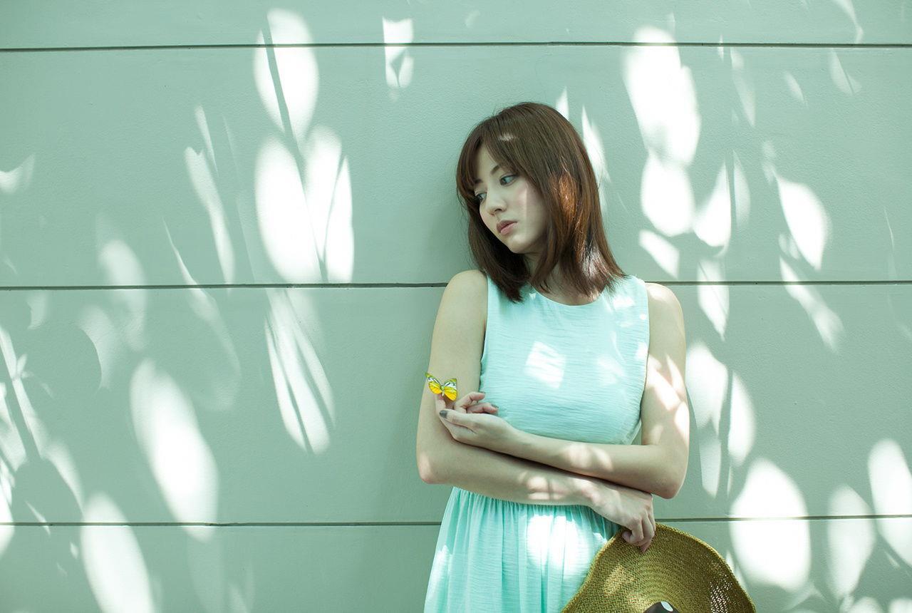 杉本有美 高画質グラビア画像 33