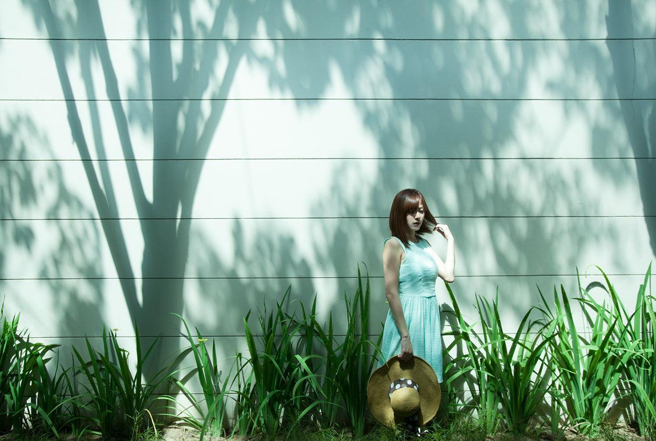 杉本有美 高画質グラビア画像 43