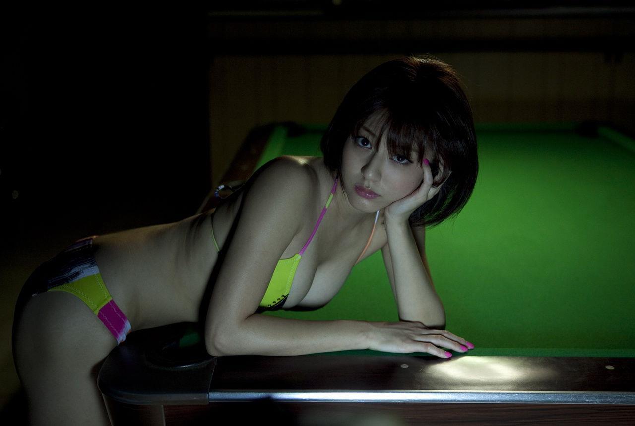 杉本有美 高画質グラビア画像 87