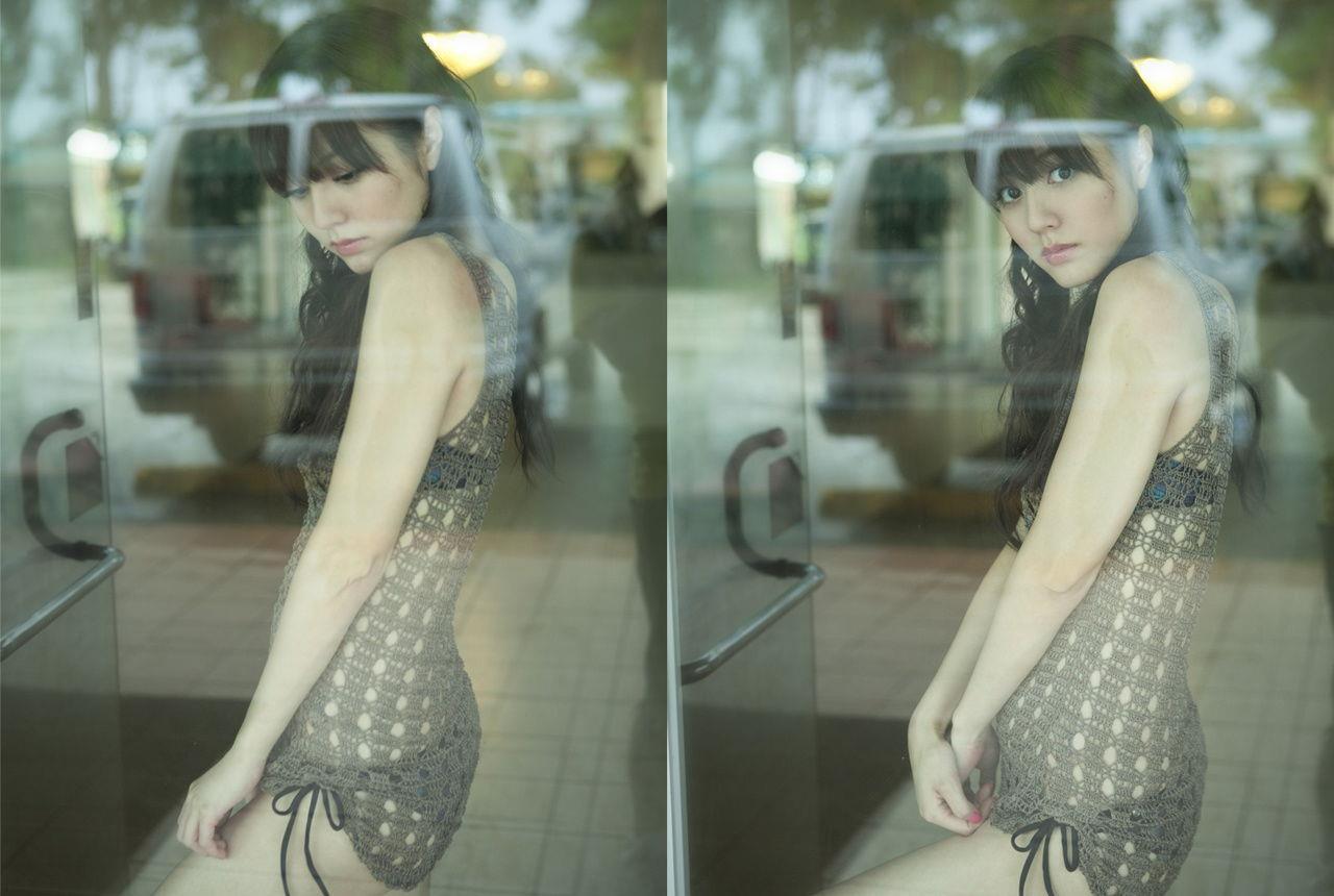 杉本有美 高画質グラビア画像 99