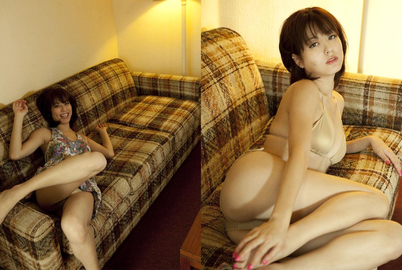 杉本有美 高画質グラビア画像 102