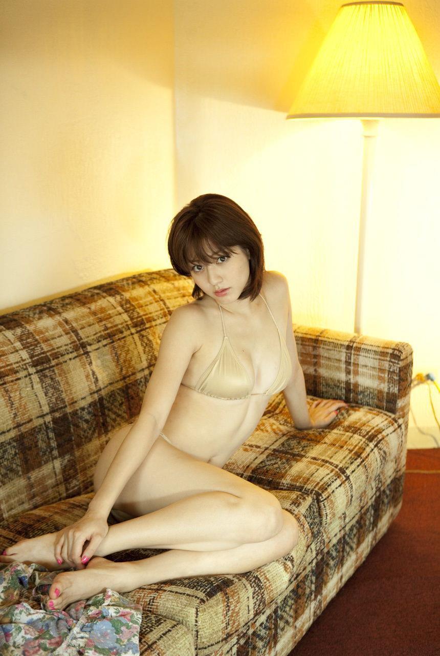 杉本有美 高画質グラビア画像 106