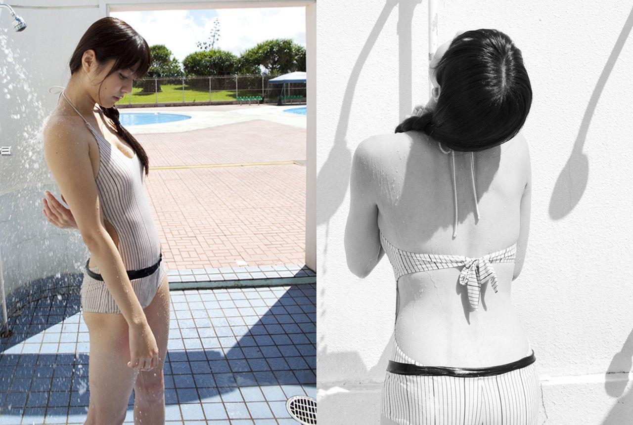 杉本有美 エロ画像 3