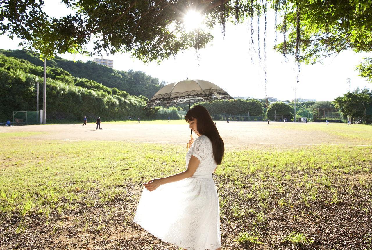 杉本有美 エロ画像 11