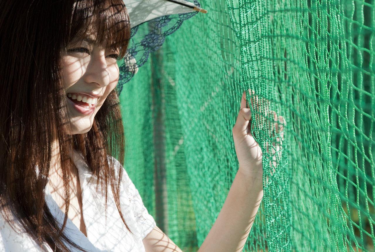 杉本有美 エロ画像 12