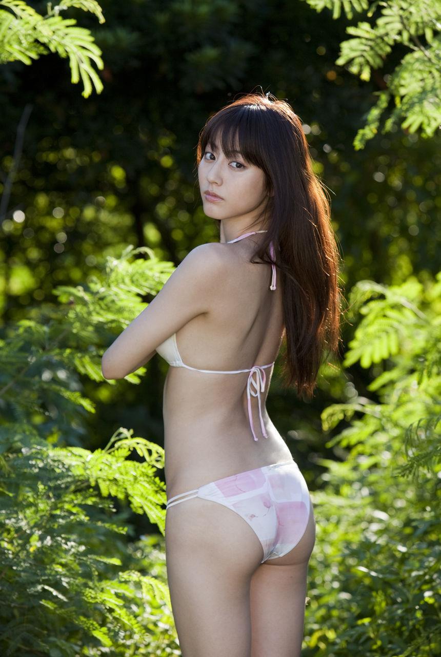 杉本有美 エロ画像 35