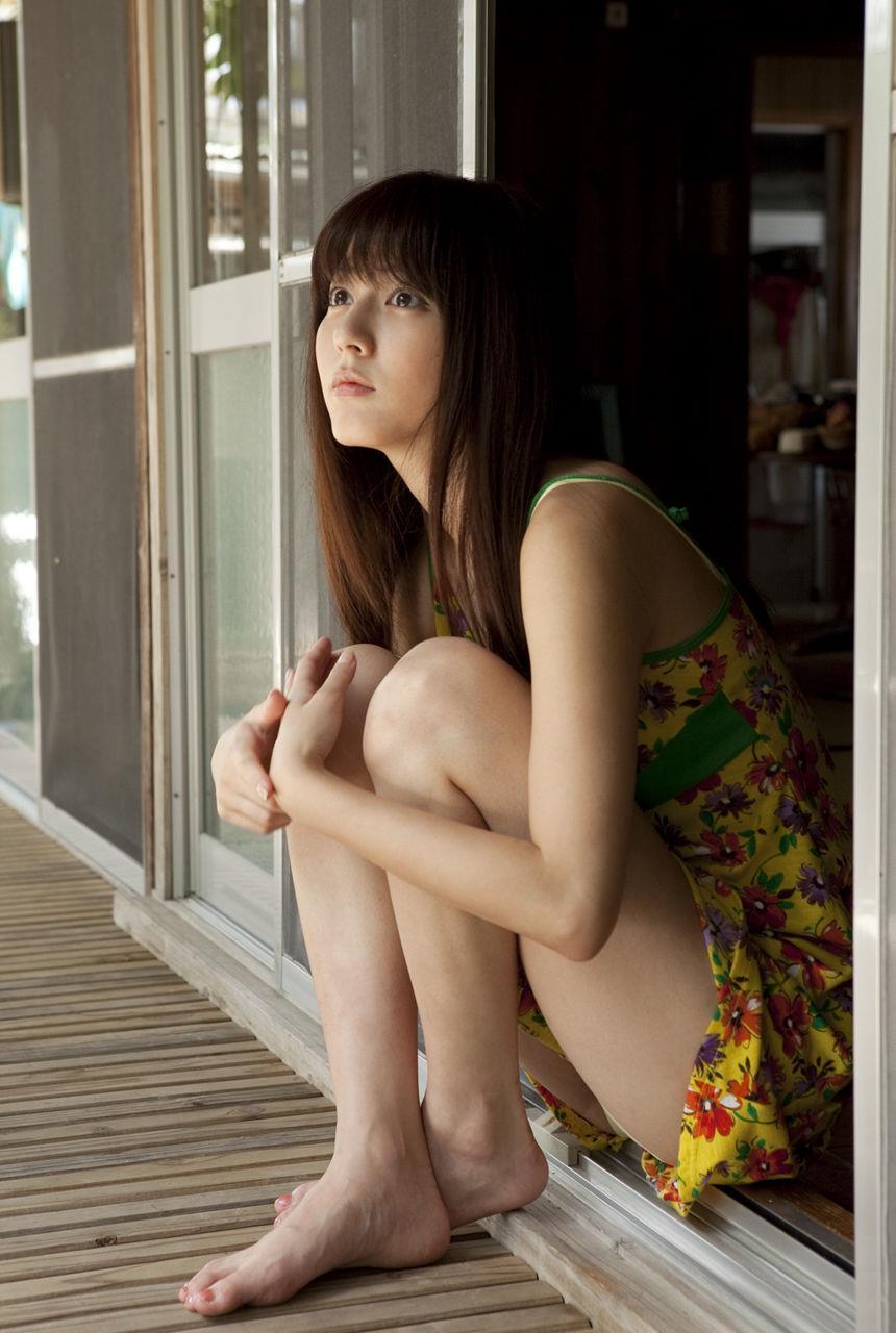 杉本有美 エロ画像 54