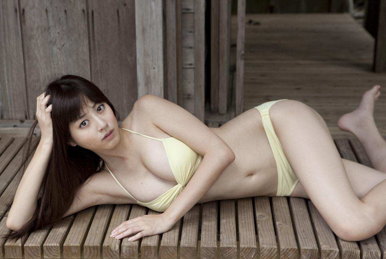 杉本有美 エロ画像 56