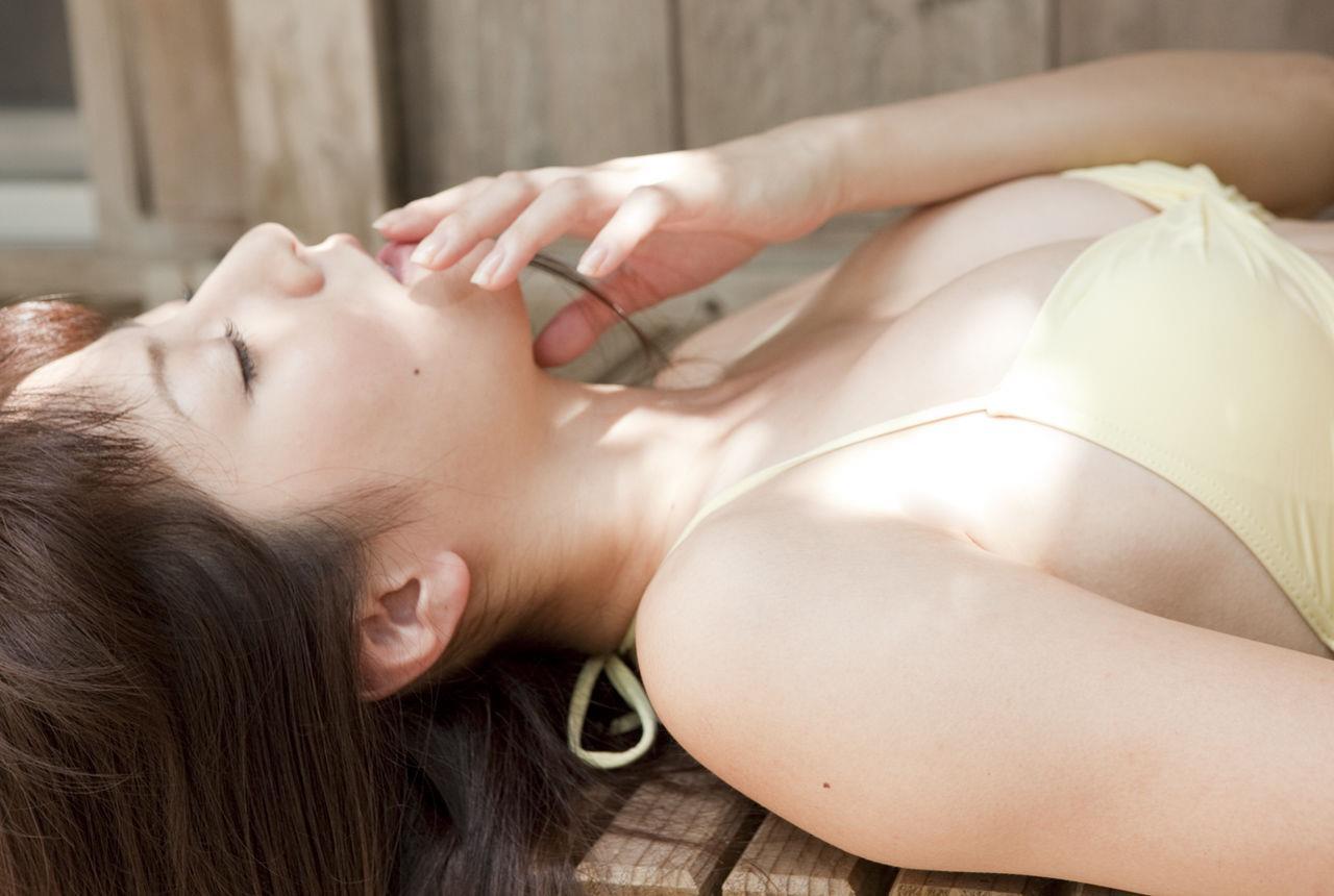 杉本有美 エロ画像 59