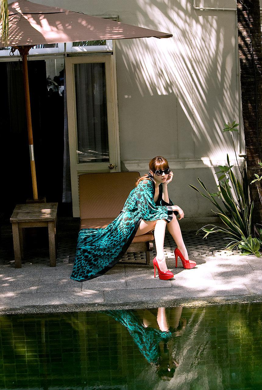 杉本有美 エロ画像 60