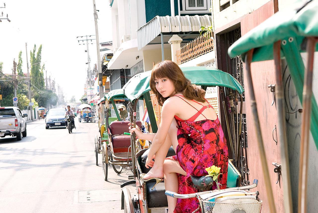 杉本有美 エロ画像 80