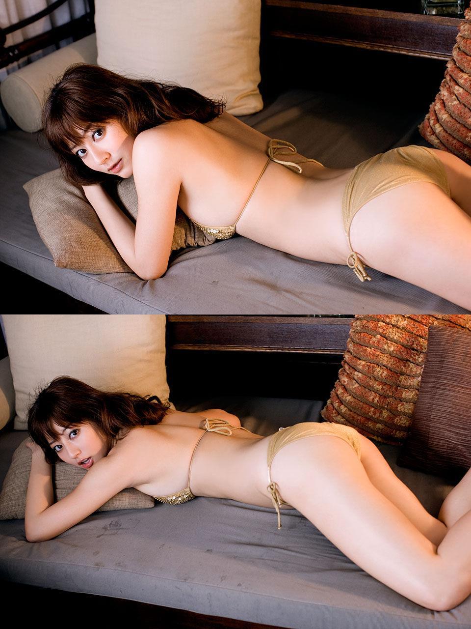 杉本有美 エロ画像 92