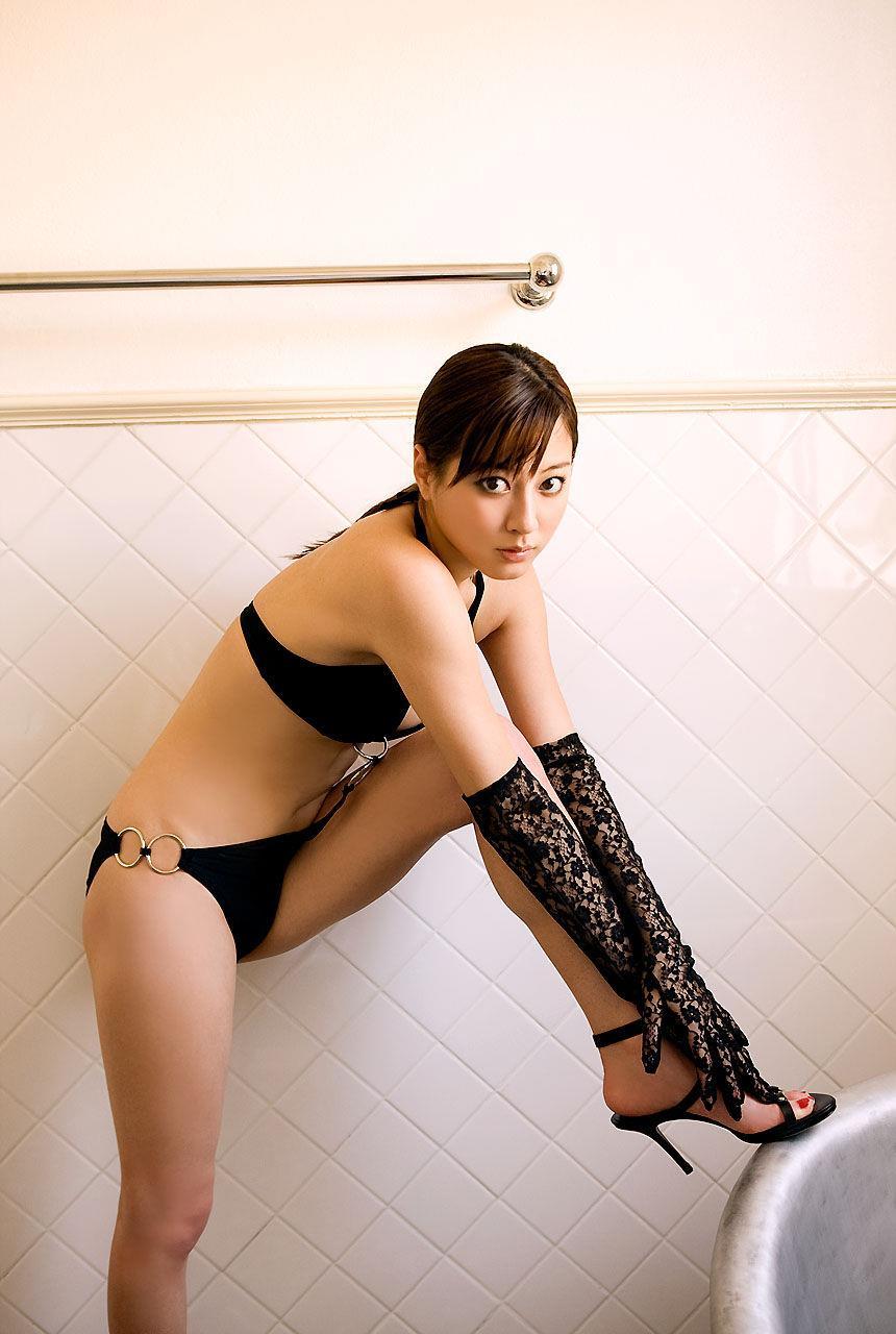 杉本有美 エロ画像 93
