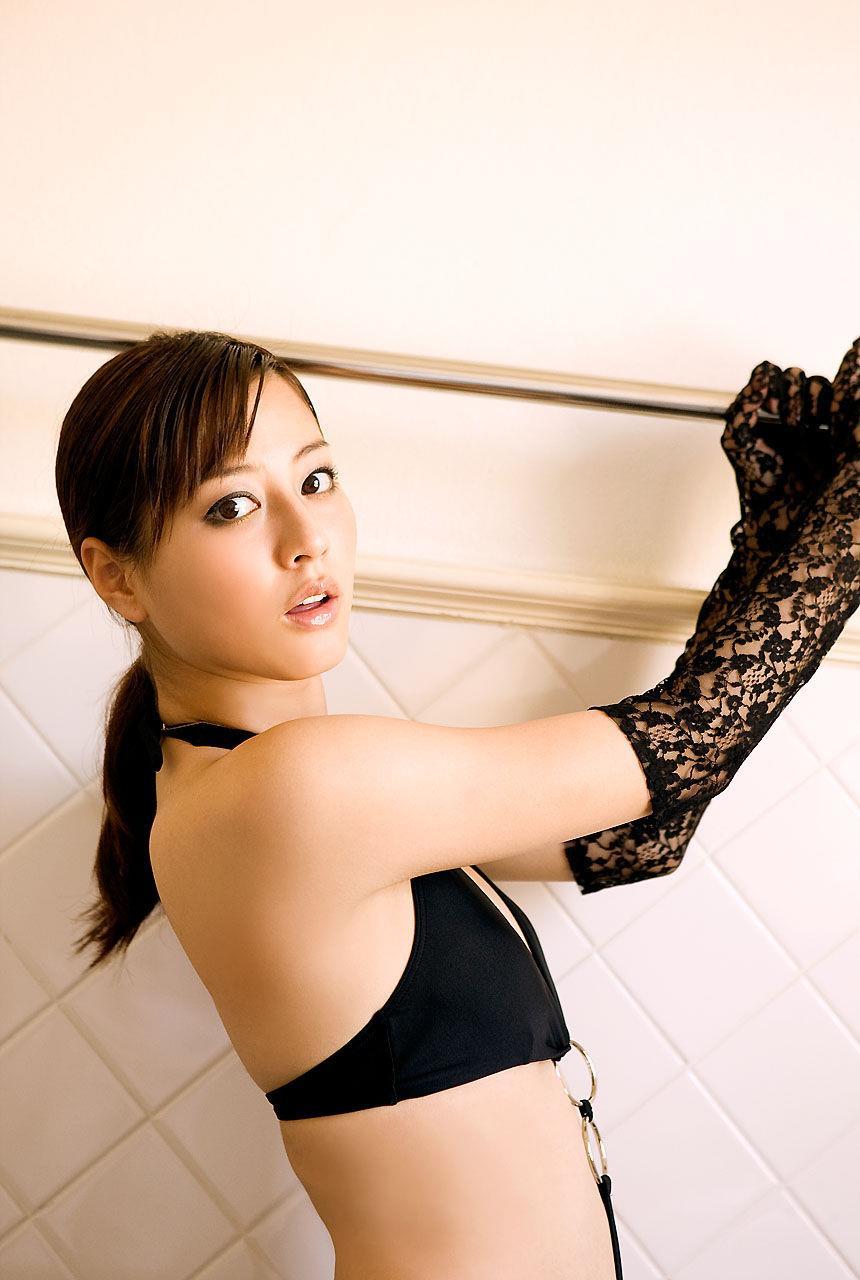 杉本有美 エロ画像 94