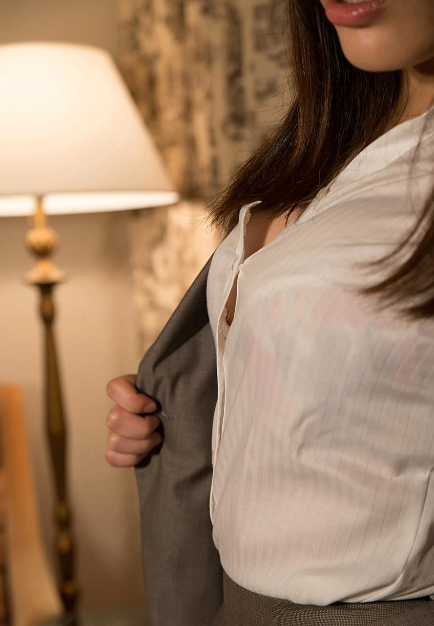 春原未来 セックス画像 5