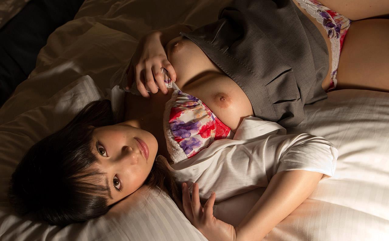 春原未来 セックス画像 12