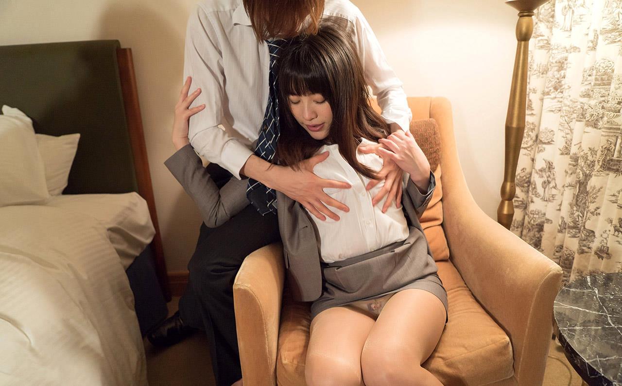 春原未来 セックス画像 23