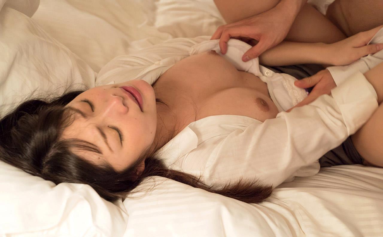春原未来 セックス画像 55