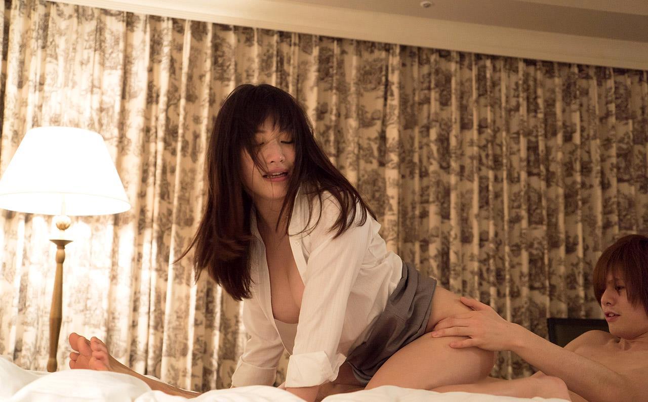 春原未来 セックス画像 62