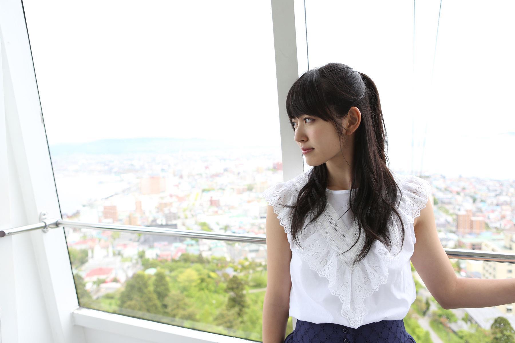 鈴木愛理(℃-ute) エロ画像 9