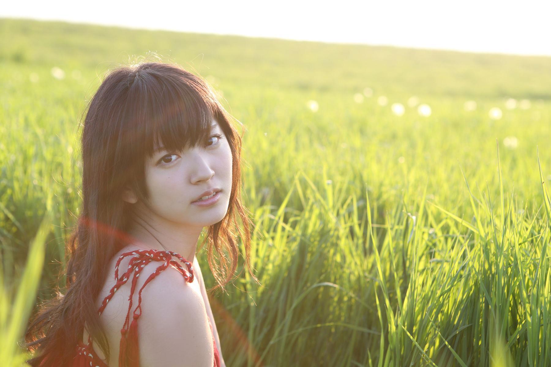 鈴木愛理(℃-ute) エロ画像 43