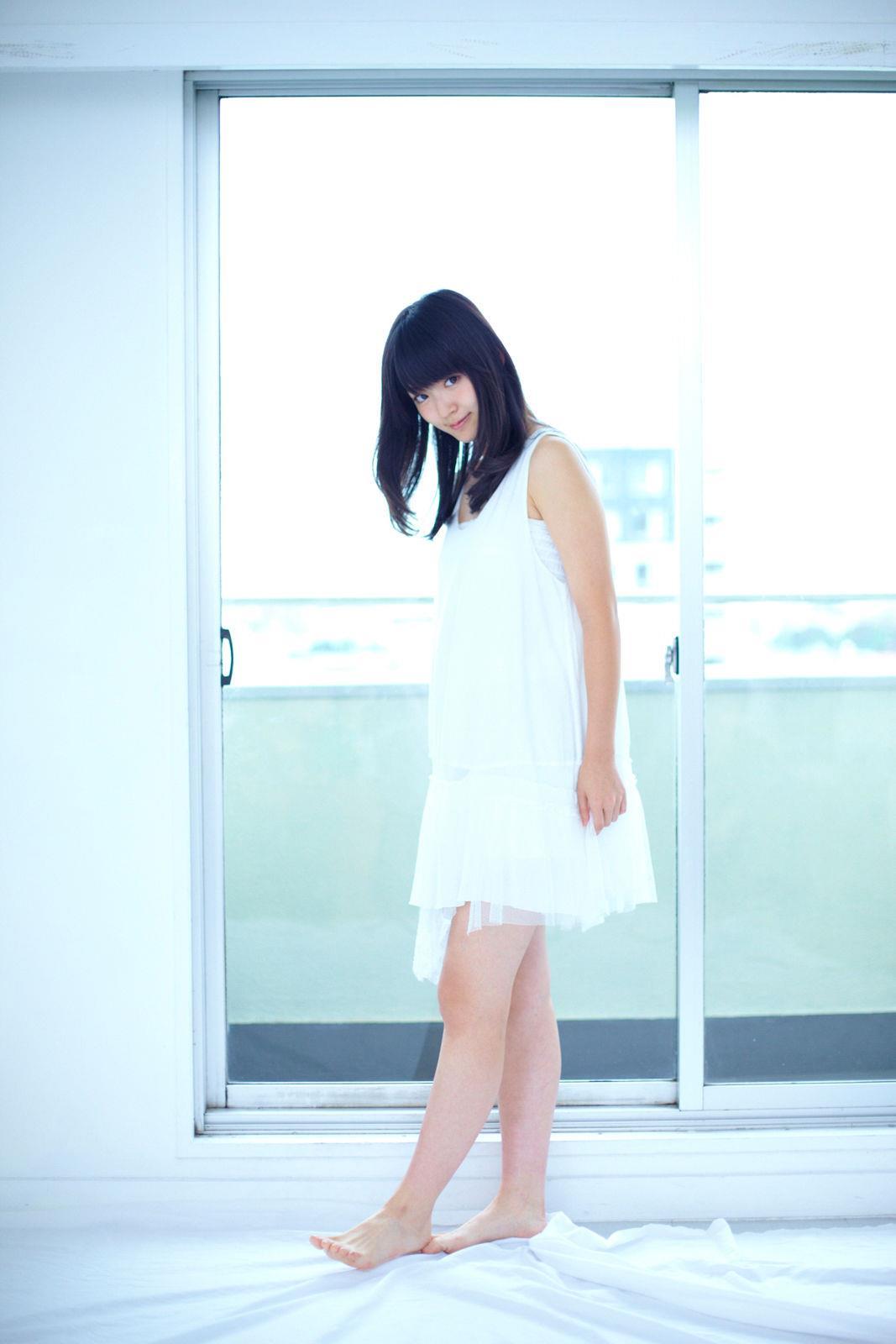 鈴木愛理(℃-ute) セクシー画像 3