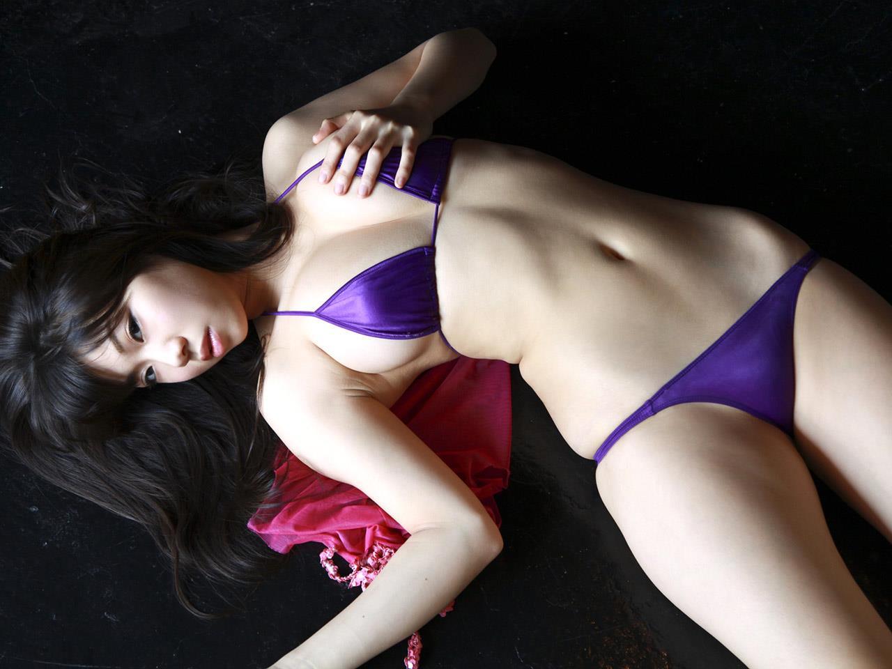 鈴木ふみ奈 エロ画像 43