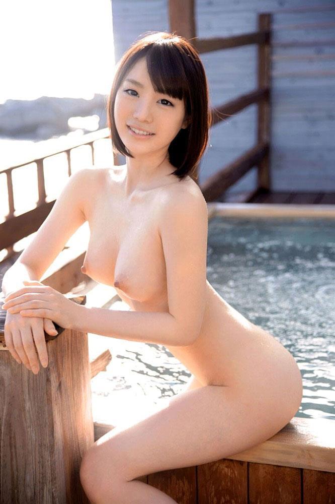 鈴村あいり セックス画像
