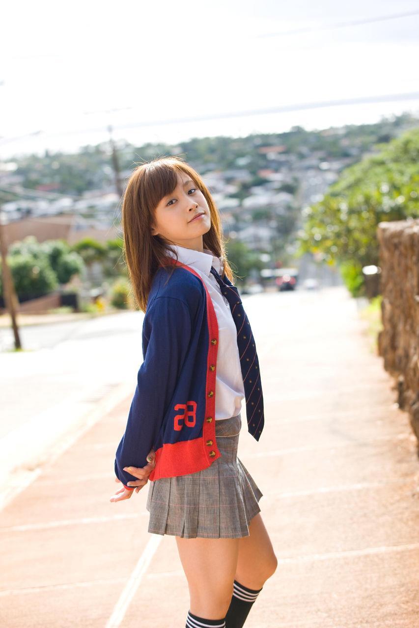高橋愛 エロ画像 9