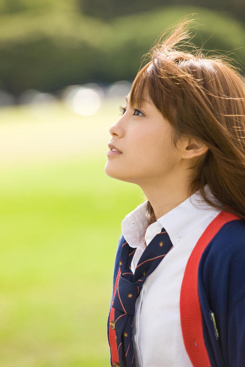 高橋愛 エロ画像 14