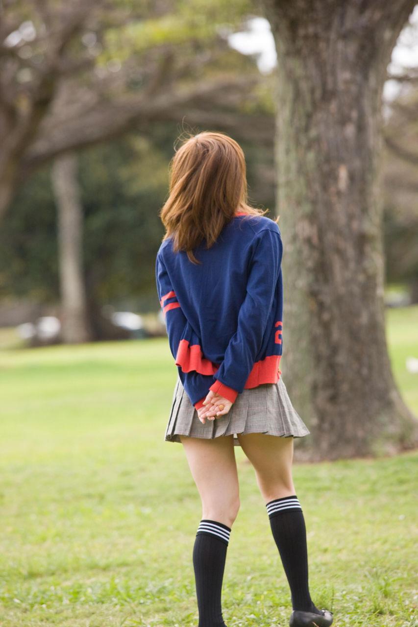 高橋愛 エロ画像 19