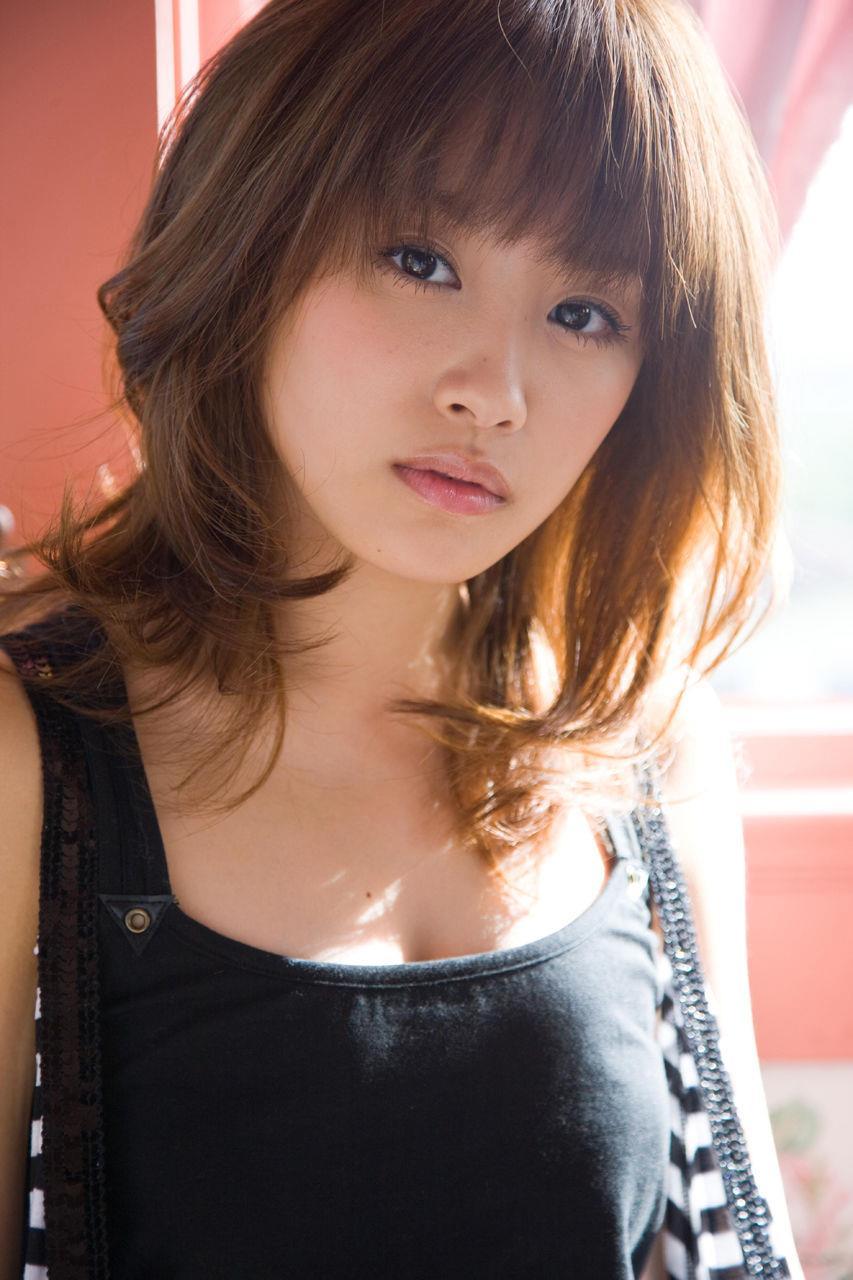 高橋愛 エロ画像 36