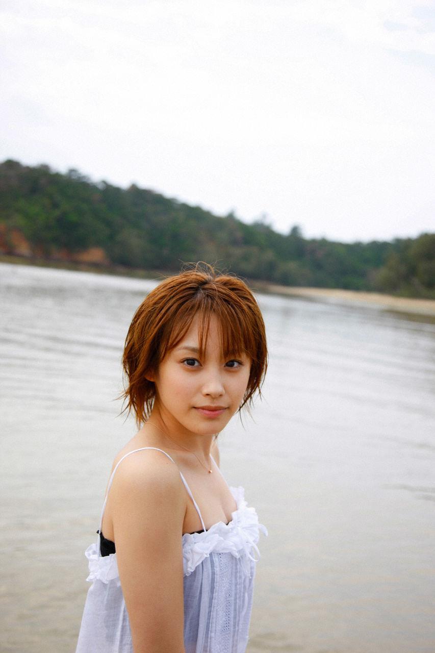 髪型がショートの高橋愛 画像 9