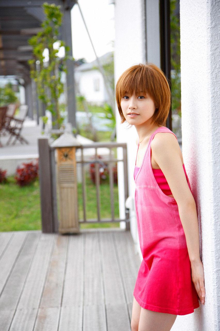 髪型がショートの高橋愛 画像 48