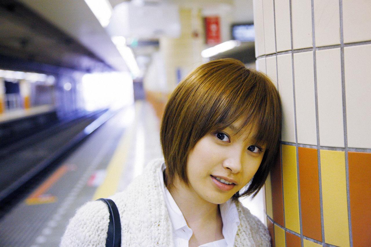 髪型がショートの高橋愛 画像 79