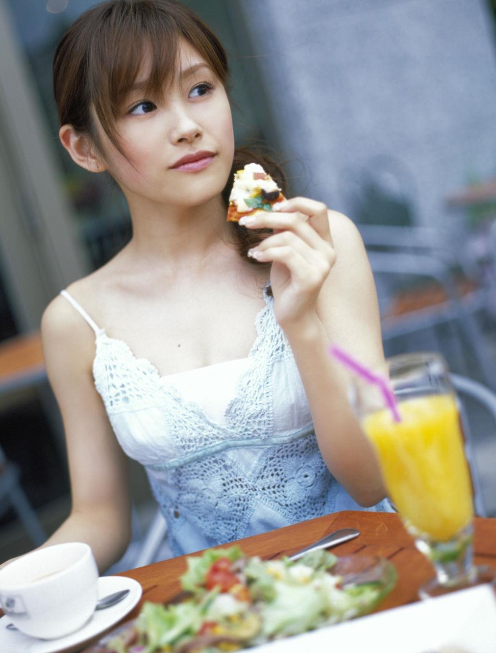 元モーニング娘。高橋愛 画像 27