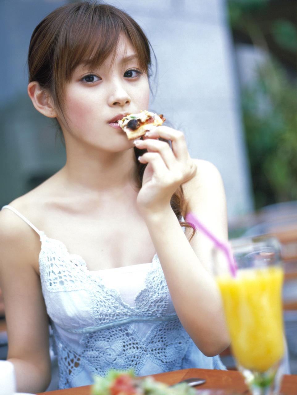 元モーニング娘。高橋愛 画像 28