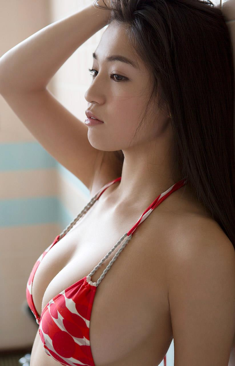 高崎聖子 セクシー画像 43