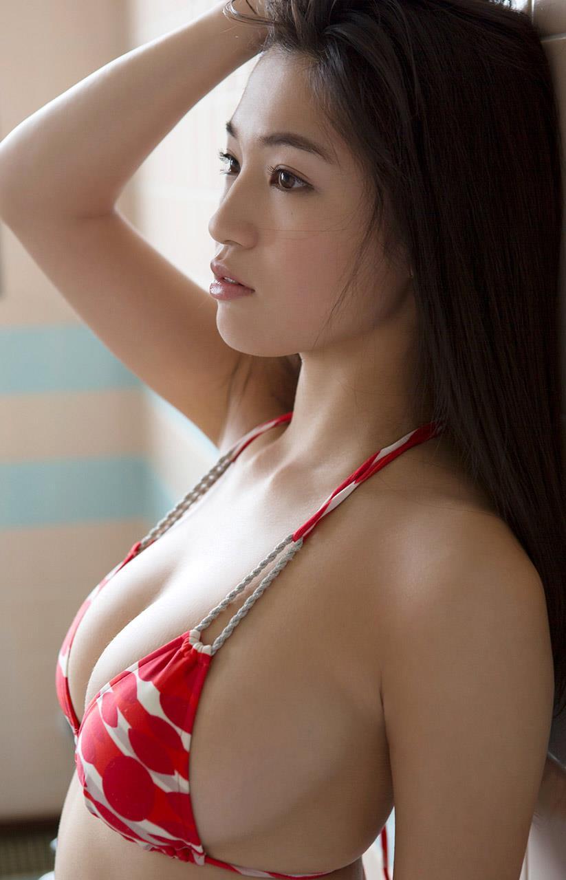 高崎聖子 セクシー画像 44