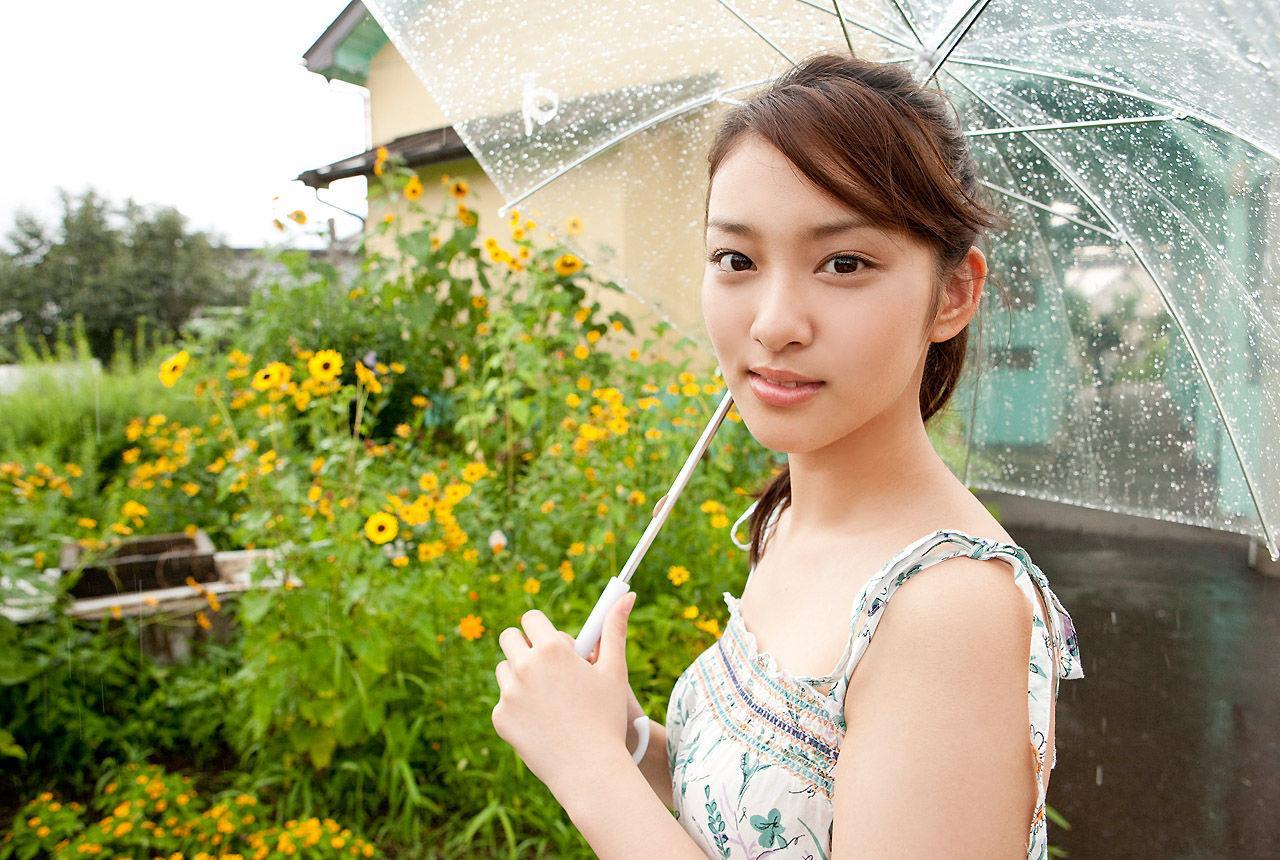 武井咲 画像 8